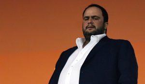 Νικολακόπουλος στον ΣΠΟΡ FM: »Τελικά ο Μαρινάκης είχε δίκιο…» | Pagenews.gr