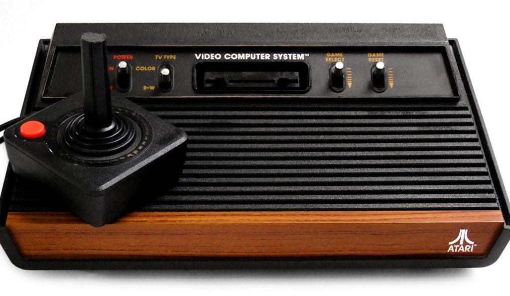 Η θρυλική Atari επιστρέφει με νέα παιχνιδομηχανή – Μετά από 20 χρόνια (vid) | Pagenews.gr