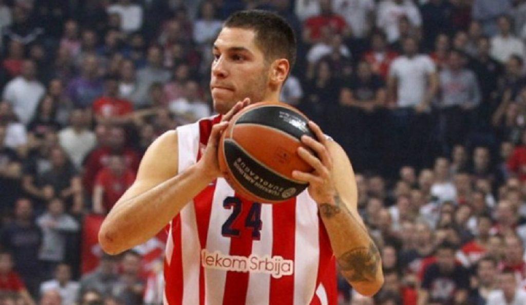 Δημοσίευμα για Γιόβιτς και Ολυμπιακό | Pagenews.gr