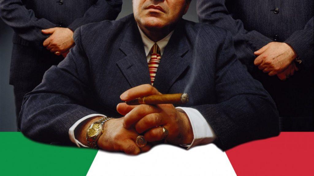 Διείσδυση Ιταλών μαφιόζων σε δημόσιους διαγωνισμούς και υπηρεσίες | Pagenews.gr