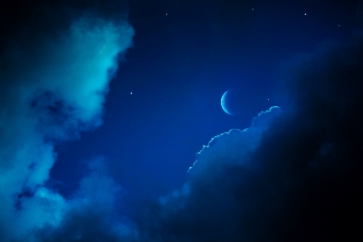 Έφτασε Super New Moon του Ιουνίου ! Δείτε τι θα συμβεί σε όλα τα ζώδια ! | Pagenews.gr