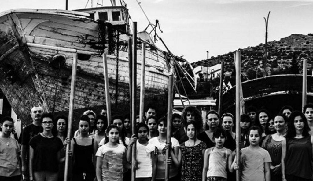 «Ιφιγένεια εν…» στη Ναυπηγοεπισκευαστική Ζώνη Περάματος | Pagenews.gr