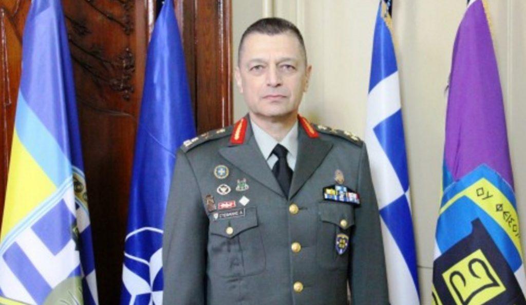Επίσημη επίσκεψη του αρχηγού ΓΕΣ στις ΗΠΑ | Pagenews.gr