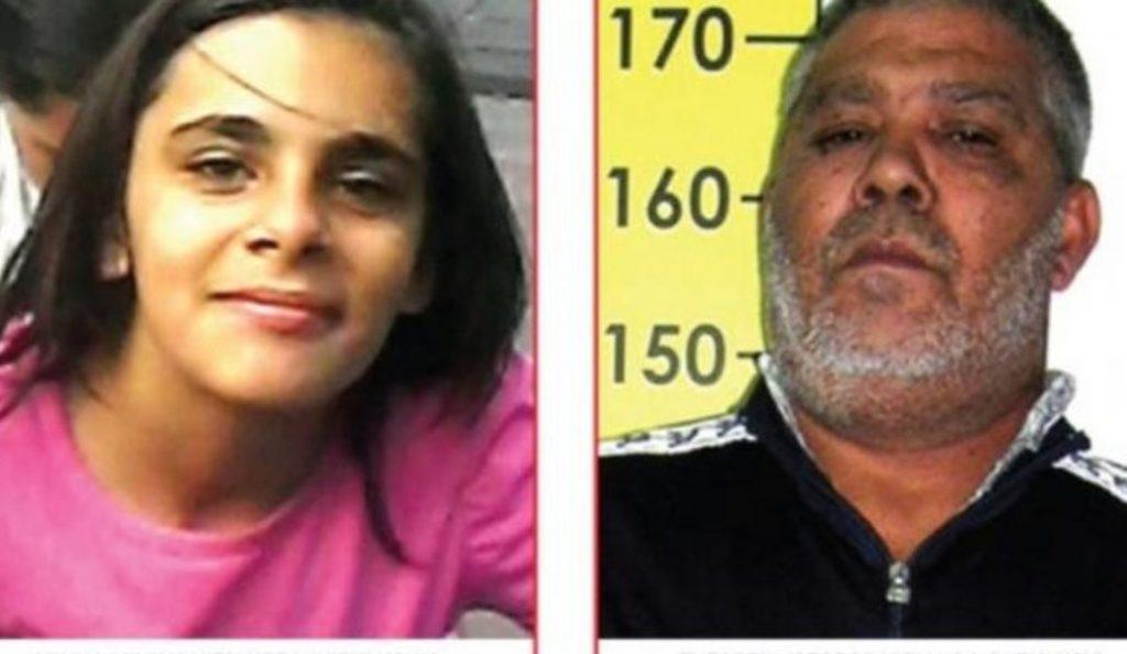 Τέλος στο θρίλερ με την 12χρονη που είχε αρπάξει ο πατέρας της | Pagenews.gr