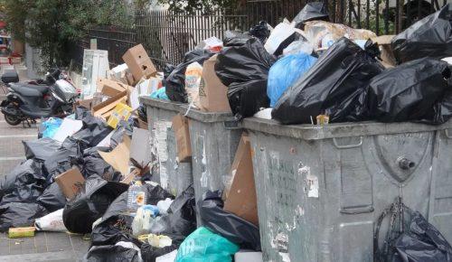 ΧΥΤΑ: Τι λέει η αντιπρόεδρος του ΕΔΣΝΑ για τα βουνά των σκουπιδιών | Pagenews.gr
