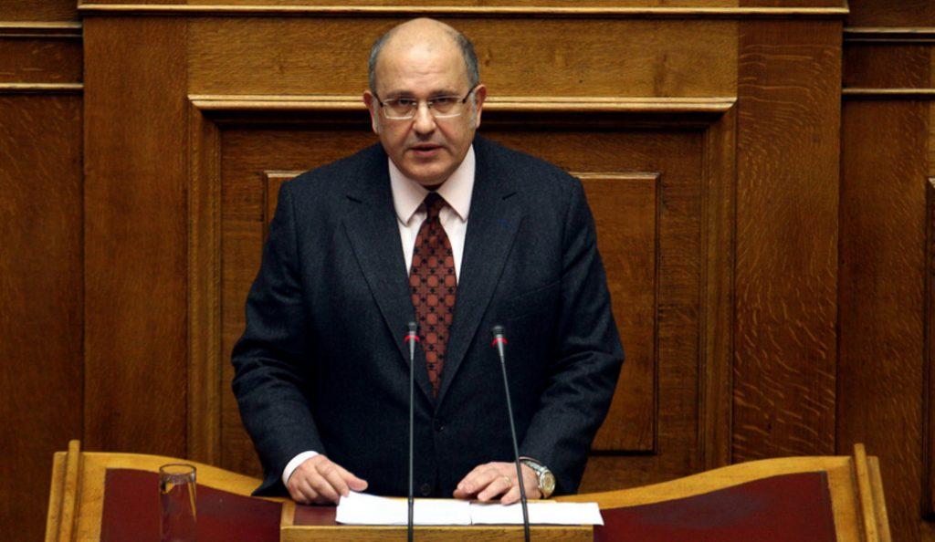Ξυδάκης: Δύσκολη η επίτευξη των πρωτογενών πλεονασμάτων | Pagenews.gr