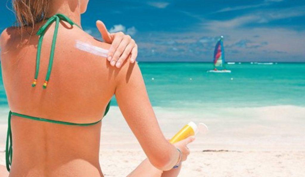 Η σωστή χρήση των αντηλιακών | Pagenews.gr