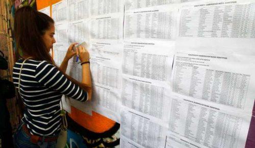 Υπουργείο Παιδείας: Τέλος οι Πανελλήνιες – Από πότε θα ισχύσει το νέο σύστημα | Pagenews.gr