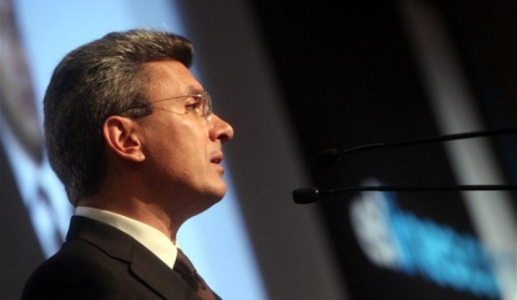 Νίκος Χατζηνικολάου: Απαντά για την αναφορά του ονόματός του στο σκάνδαλο της Novartis (vid) | Pagenews.gr