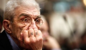Έλληνες στρατιωτικοί: Ο Γιάννης Μπουτάρης για την απελευθέρωσή τους   Pagenews.gr
