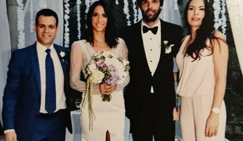 Παντρεύτηκε ο Τεόντοσιτς – Παρόντες Ιτούδης, Ίβκοβιτς (pics) | Pagenews.gr