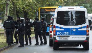 Γερμανία: Εκκένωση περιοχών για να εξουδετερωθεί βόμβα 500 κιλών   Pagenews.gr