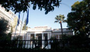 Ολοκληρώθηκε η συνεδρίαση του ΚΥΣΕΑ – Χωρίς αποφάσεις για τα F-16 | Pagenews.gr