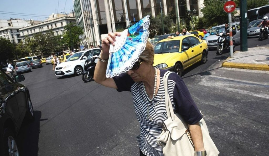 Θεσσαλονίκη: Κλιματιζόμενοι χώροι στους Δήμους ενόψει καύσωνα   Pagenews.gr