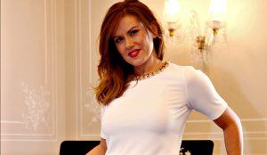 Ευγενία Μανωλίδου: Απαντά για το πολυσυζητημένο ατύχημα της – Δεν έπεσα από καμία τριήρη | Pagenews.gr