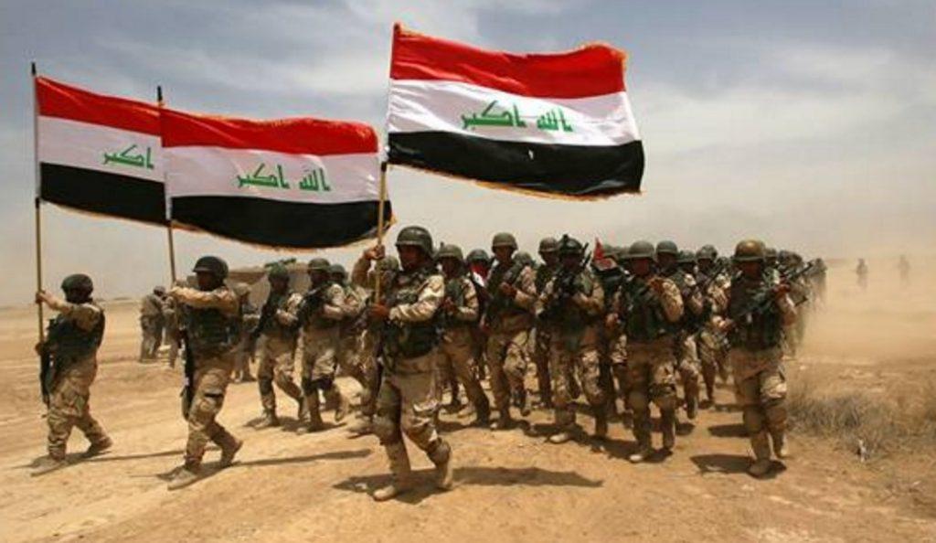 Ιράν – Ιράκ: Κοινές στρατιωτικές ασκήσεις | Pagenews.gr