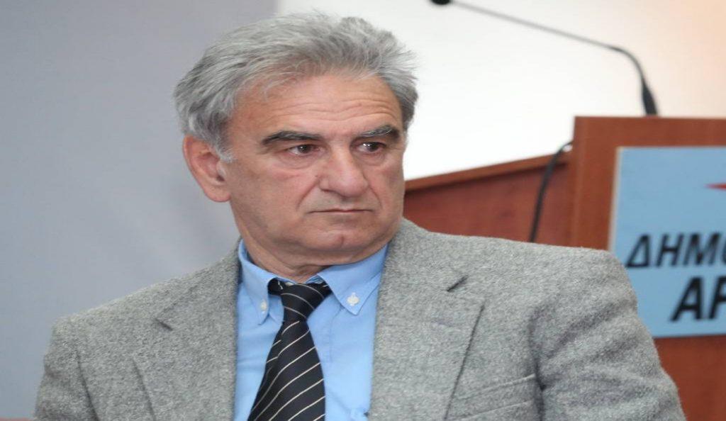 Λυκούδης: Ο ΣΥΡΙΖΑ έχει εκποιήσει το αξιακό απόθεμα της Αριστεράς | Pagenews.gr