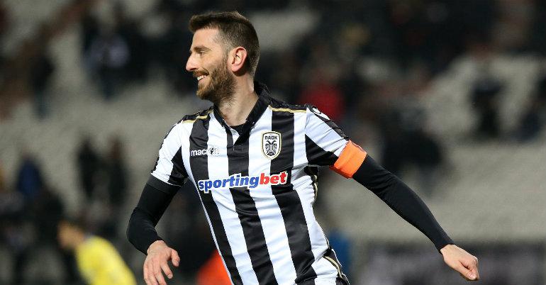 Πλατανιάς – ΠΑΟΚ 0-1: Στην κορυφή με σκόρερ τον Μαλεζά   Pagenews.gr