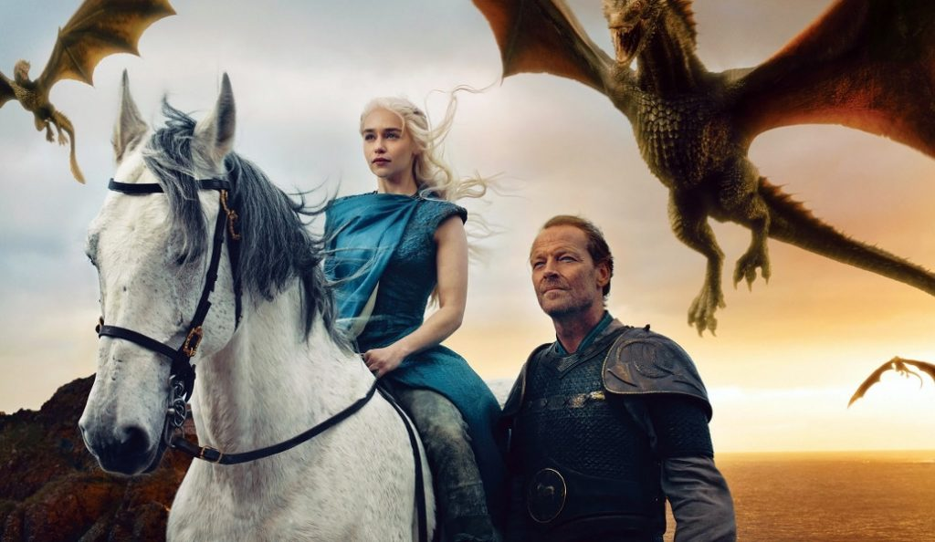 Από το Game of Thrones στο Star Wars | Pagenews.gr