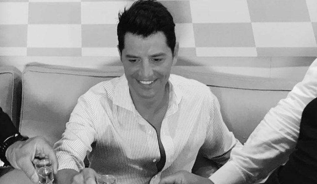 Σάκης Ρουβάς: Η σέλφι στο Instagram με τον γιο του και οι ευχές για την γιορτή του (pic)   Pagenews.gr