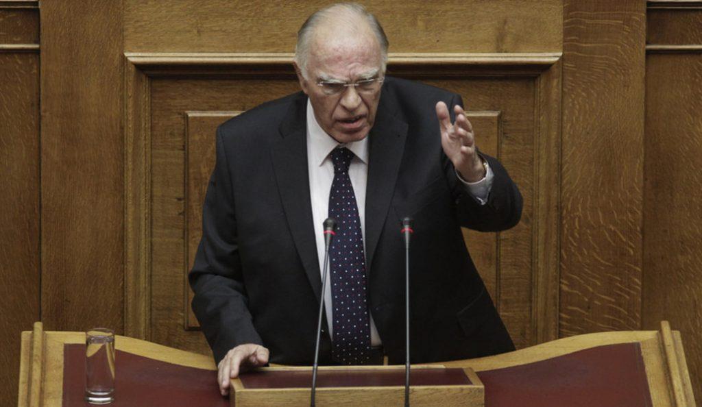 Ένωση Κεντρώων: Οι φόροι έχουν ήδη ψηφιστεί και μπει στον προϋπολογισμό | Pagenews.gr