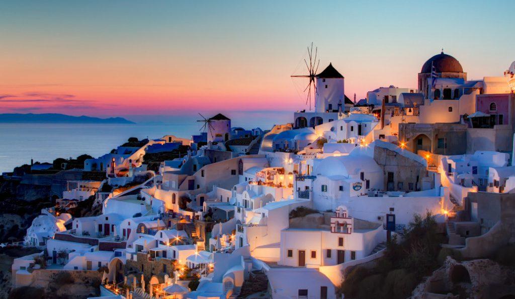 Telegraph: Αυτά είναι τα 19 καλύτερα νησιά της Ελλάδας | Pagenews.gr