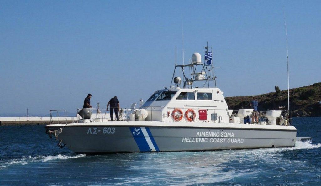 Νίσυρος: Πιάστηκε ιστιοφόρο γεμάτο κάνναβη | Pagenews.gr
