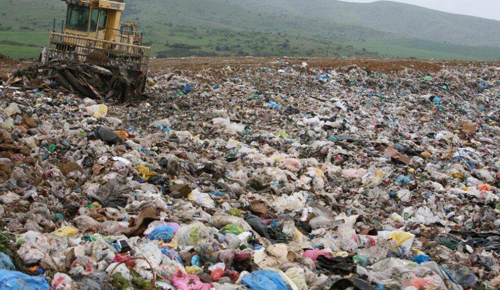 Σε πλήρη λειτουργία ο ΧΥΤΑ Φυλής – Αποφορτίζεται σταδιακά από τα σκουπίδια η Αθήνα | Pagenews.gr