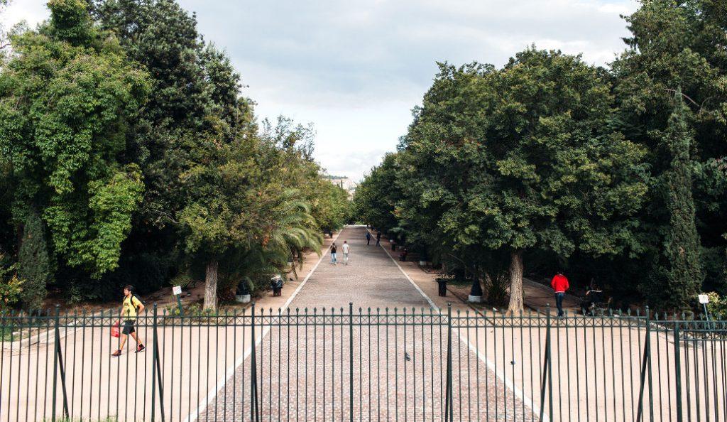 Ο 2ος αγώνας «Στις Γειτονιές της Αθήνας» για το Πεδίον Άρεως   Pagenews.gr