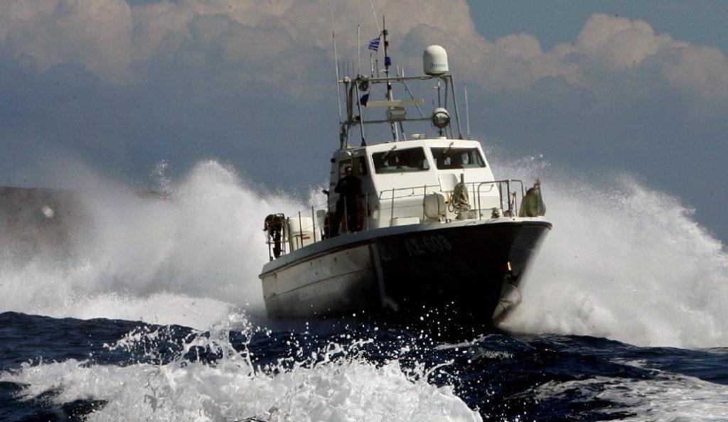 Ελευσίνα: Βυθίστηκε αμμοληπτικό πλοίο | Pagenews.gr