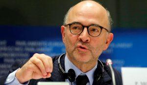 Μοσκοβισί: H Ελλάδα μπορεί να καθορίσει την δικιά της πολιτική   Pagenews.gr