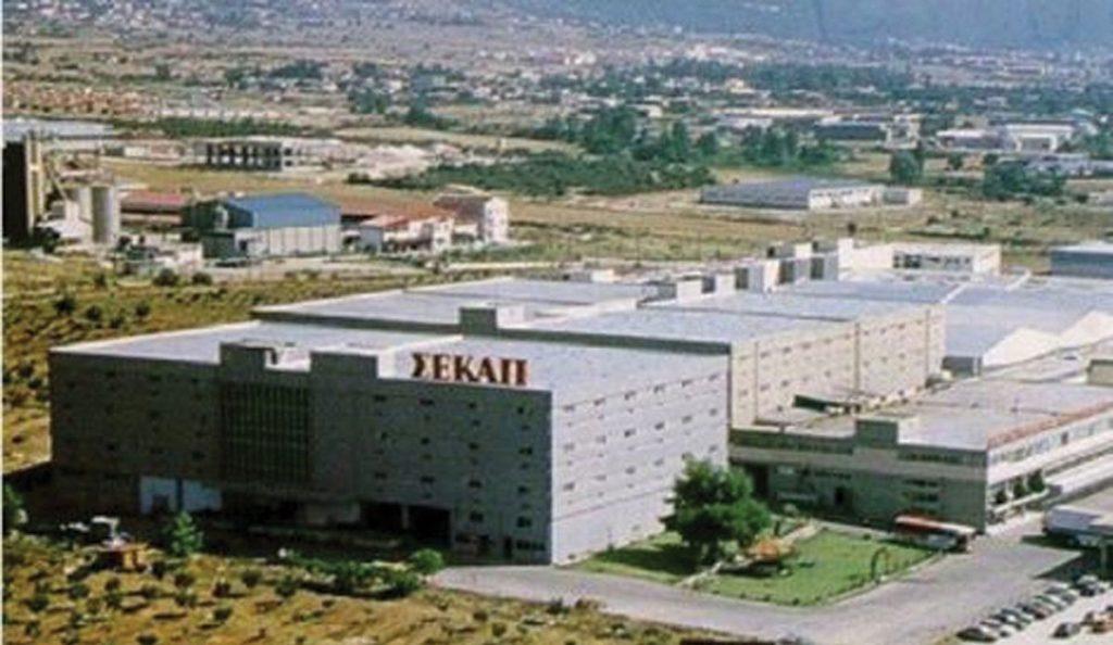 ΣΕΚΑΠ: Το τελωνείο Ξάνθης μπλοκάρει προϊόντά της – Τι λέει η ΑΑΔΕ | Pagenews.gr