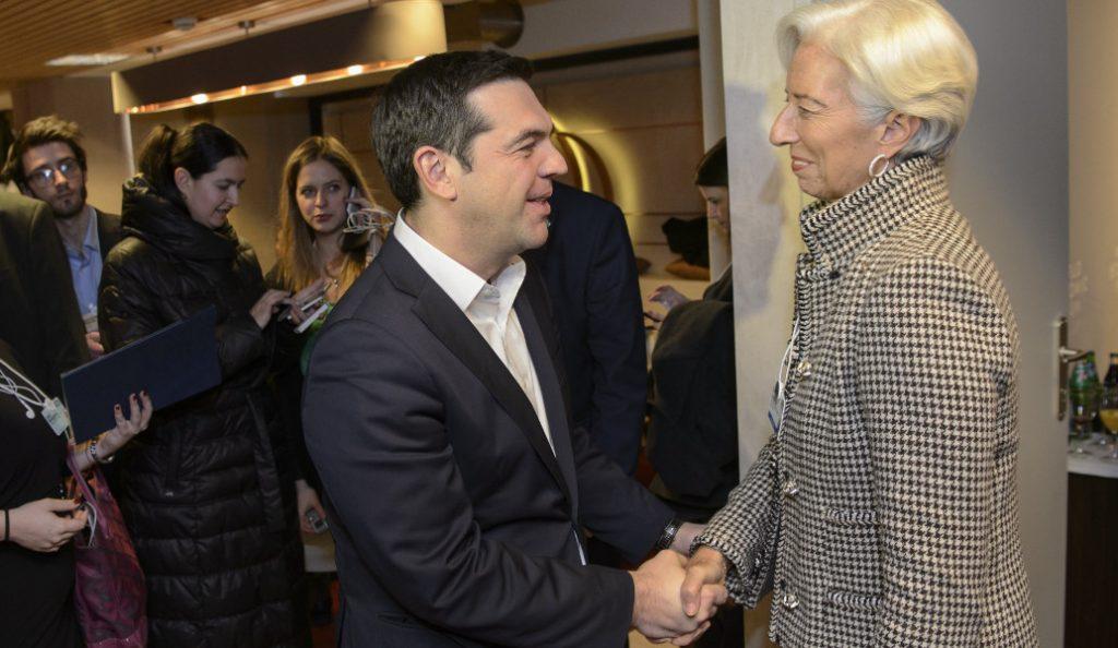 Συνεδριάζει σήμερα το ΔΝΤ – Κληρώνει η έξοδος της Ελλάδας στις αγορές   Pagenews.gr
