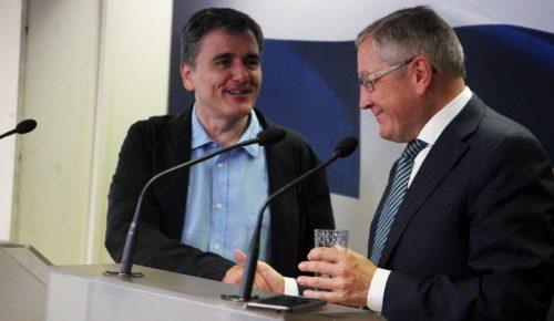 Ρέγκλινγκ: Το πρώτο εξάμηνο της διακυβέρνησης ΣΥΡΙΖΑ κόστισε στην Ελλάδα έως και 200 δις ευρώ | Pagenews.gr