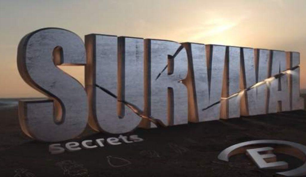 Survival Secret: Με πρόσωπο – έκπληξη το νέο επεισόδιο (vid) | Pagenews.gr
