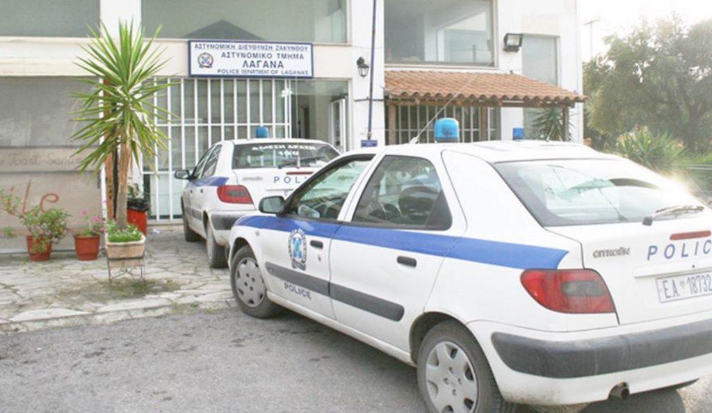 Ζάκυνθος: Στον ανακριτή οι 8 συλληφθέντες   Pagenews.gr