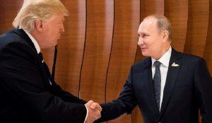 Politico: Ικανοποιημένοι οι συντηρητικοί ψηφοφόροι από τη συνάντηση Τραμπ – Πούτιν | Pagenews.gr