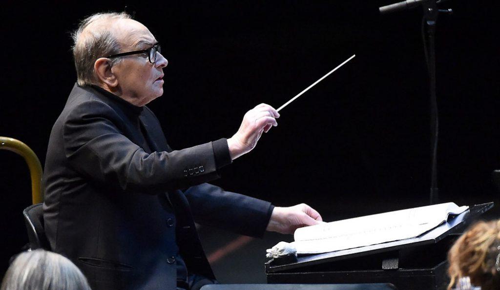 Ένιο Μορικόνε: Ο διάσημος συνθέτης που επιθυμεί να εκπλήσσει το κοινό | Pagenews.gr