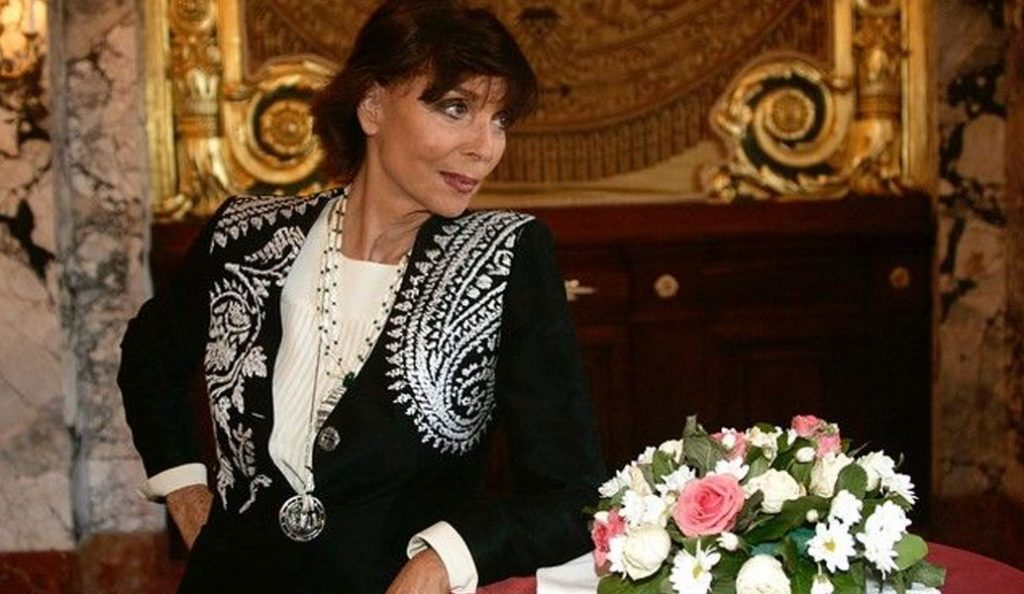Αυλαία για την Ιταλίδα ηθοποιό Έλσα Μαρτινέλι | Pagenews.gr