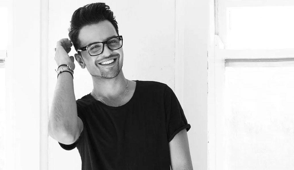 Con Ηλιόπουλος: Ο αυτοδίδακτος Έλληνας σχεδιαστής μόδας που διαπρέπει στο εξωτερικό (pics) | Pagenews.gr