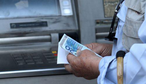 Capital controls: Αλλάζει το ανώτατο όριο ανάληψης | Pagenews.gr