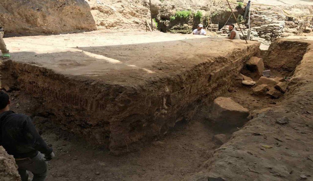 Υψίστης σημασίας η ανακάλυψη της λαξευτής αρχαίας σήραγγας στην Αλεξάνδρεια (pics) | Pagenews.gr