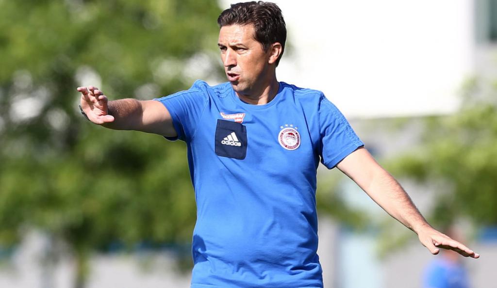 Χάσι για Ταχτσίδη: Δεν έπρεπε να πάει στην Εθνική | Pagenews.gr