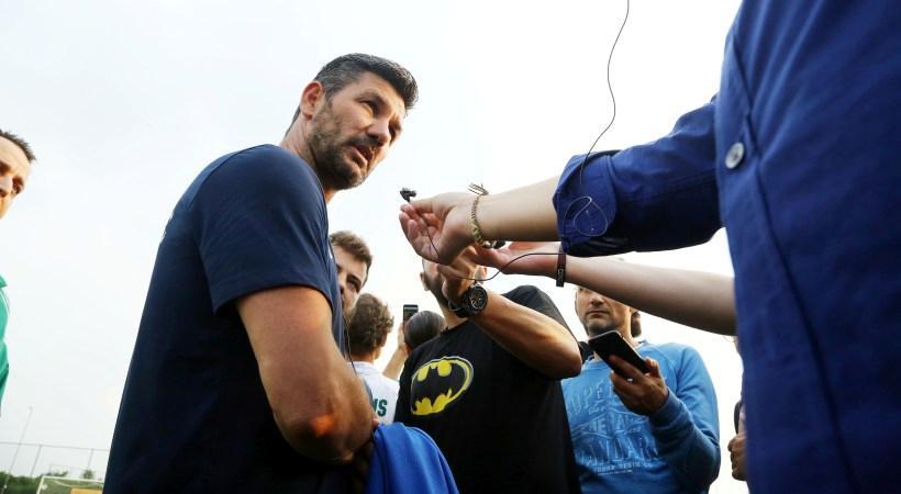 Επιβεβαίωσε τη συμφωνία για Λουτσιάνο ο Ουζουνίδης (audio) | Pagenews.gr