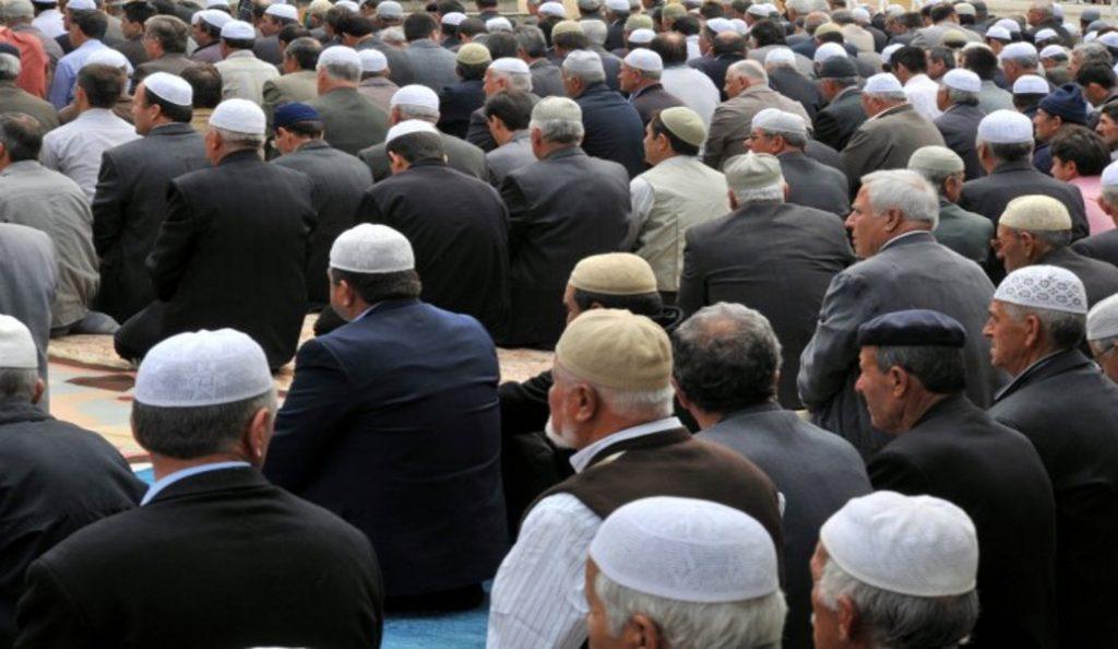 Στο Βερολίνο η πορεία των ιμάμηδων κατά της τρομοκρατίας | Pagenews.gr