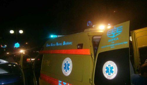 Μυτιλήνη: 17χρονος έπαιζε τη «Μπλε Φάλαινα» και έπεσε στο κενό | Pagenews.gr