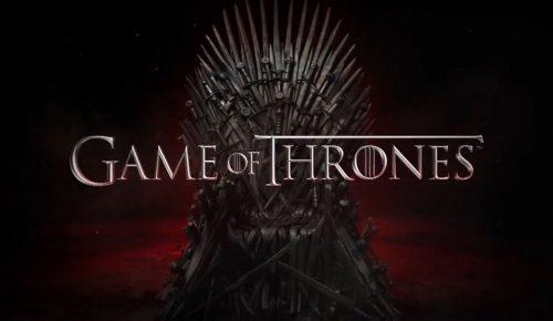 Το «Game of Thrones» δεν σταματά του χρόνου   Pagenews.gr