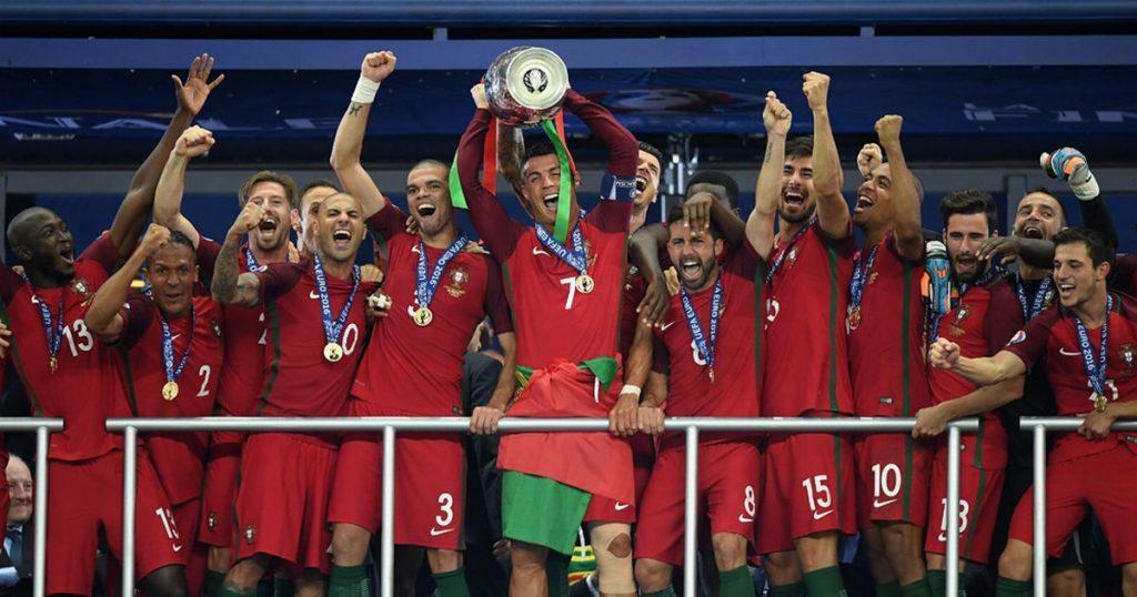Πορτογαλία: Παραιτήθηκαν 3 υφυπουργοί για το «σκάνδαλο» του Euro 2016   Pagenews.gr