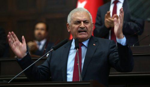 Νέα πυρά της Τουρκίας κατά της Ελλάδας για του «8» Τούρκους αξιωματικούς   Pagenews.gr