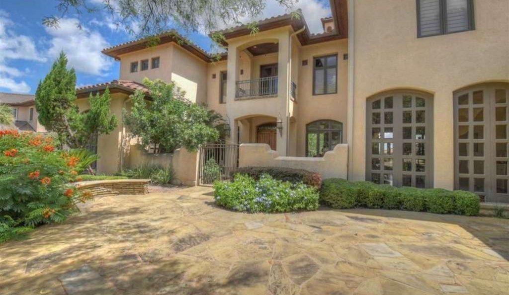 Το πουλάει το σπίτι – Στο σφυρί το εξοχικό του Ρεξ Τίλερσον (pics)   Pagenews.gr
